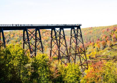 Kinzua Bridge State Park