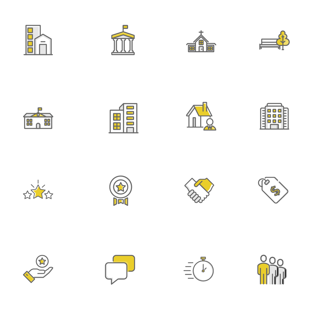 Divi Construction Custom Icons