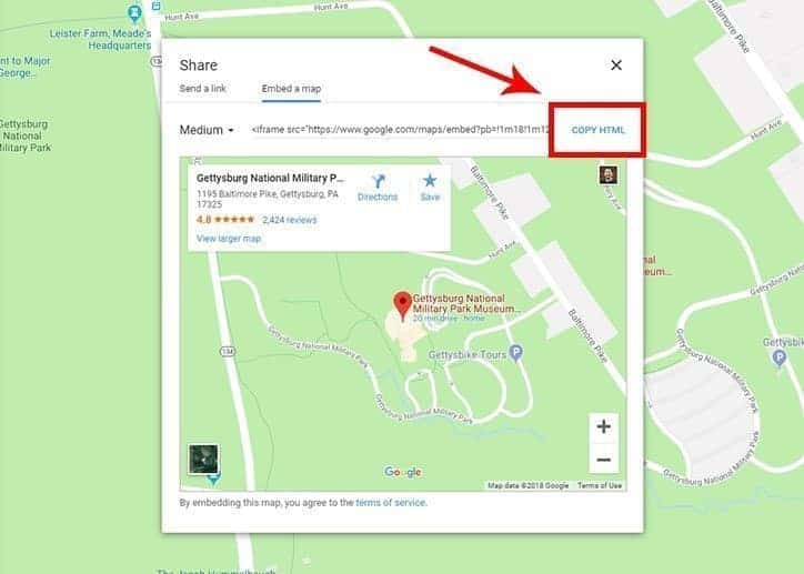 Embed a google map in divi for free with no api extremely easy - Divi map module ...
