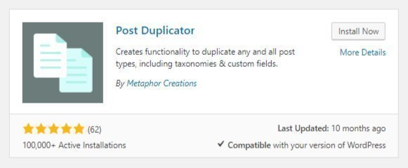 How To Duplicate Divi Library Layouts
