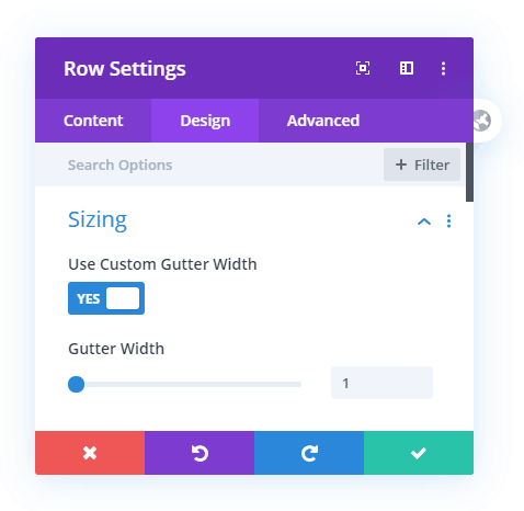 Keep The Divi Menu Module From Overlapping To Two Lines