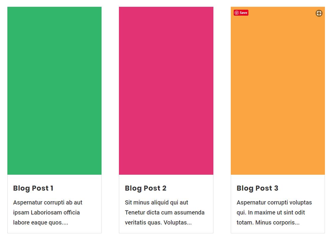 change the Divi blog image aspect ratio portrait 9-16