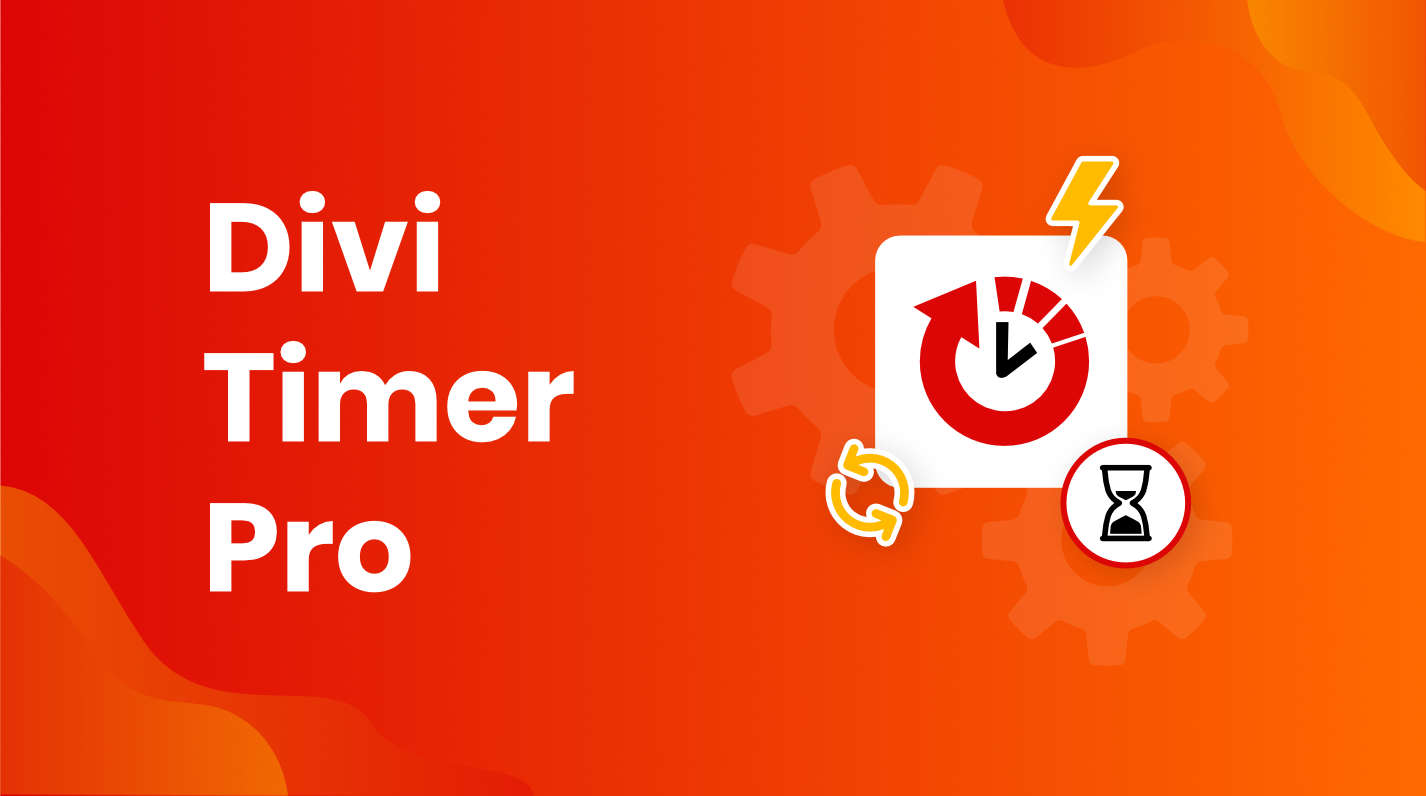 Divi Timer Pro Countdown Auto Restart Recurring Evergreen Plugin by Pee Aye Creative 1
