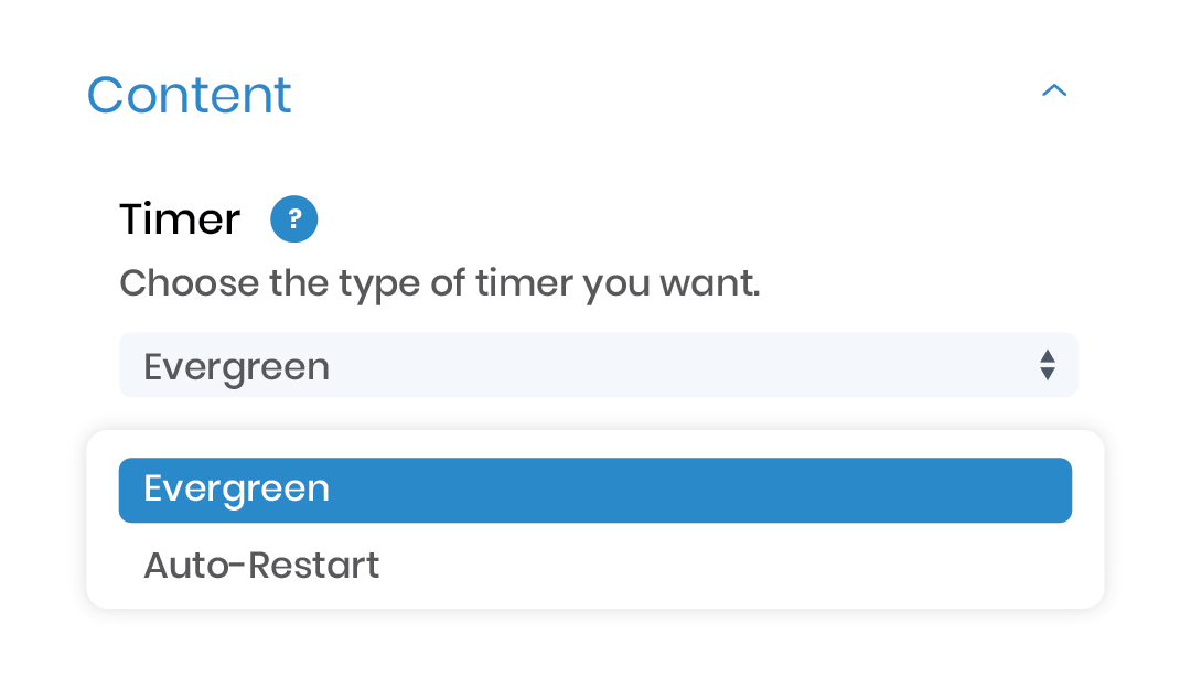 Divi Timer Pro Evergreen or Auto-Restart Features