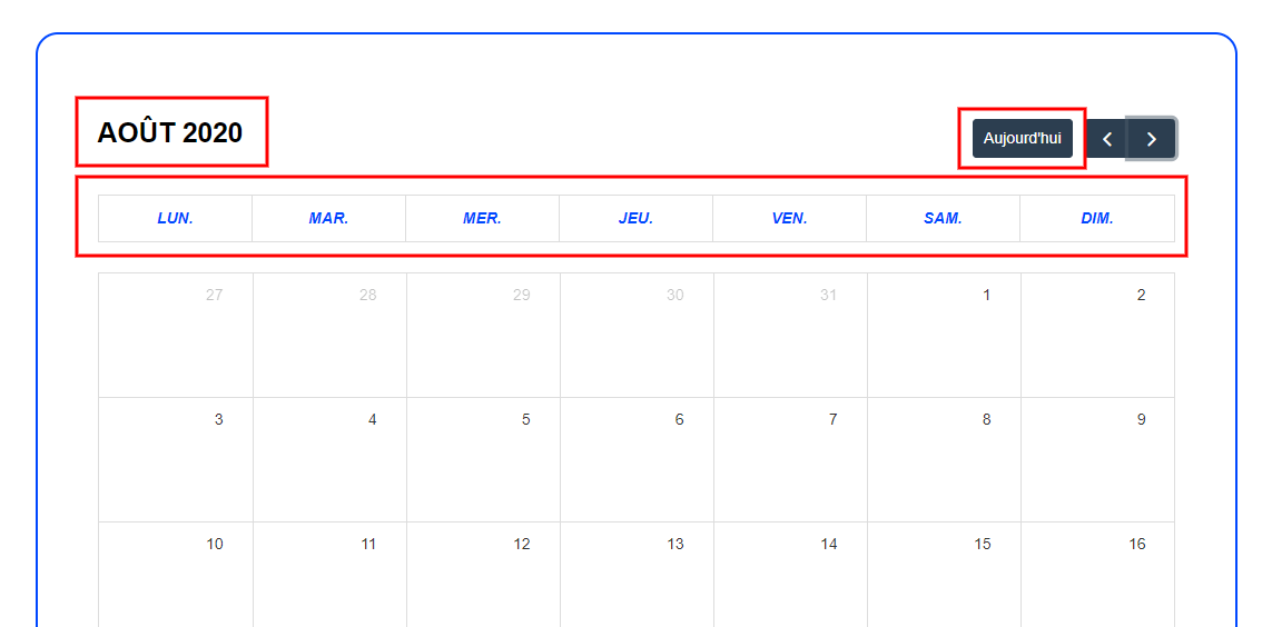 Translation Language Support Added to the Divi Events Calendar
