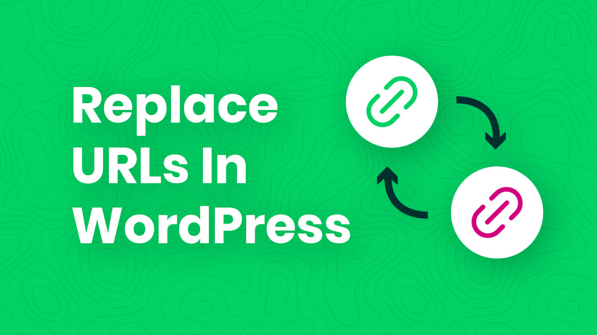 How To Replace URLs In A WordPress Website Tutorial by Pee Aye Creative
