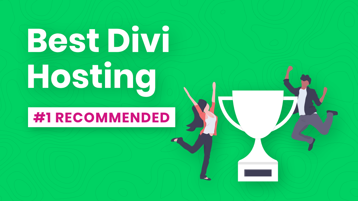 What Is The Best Hosting Provider For Divi Websites