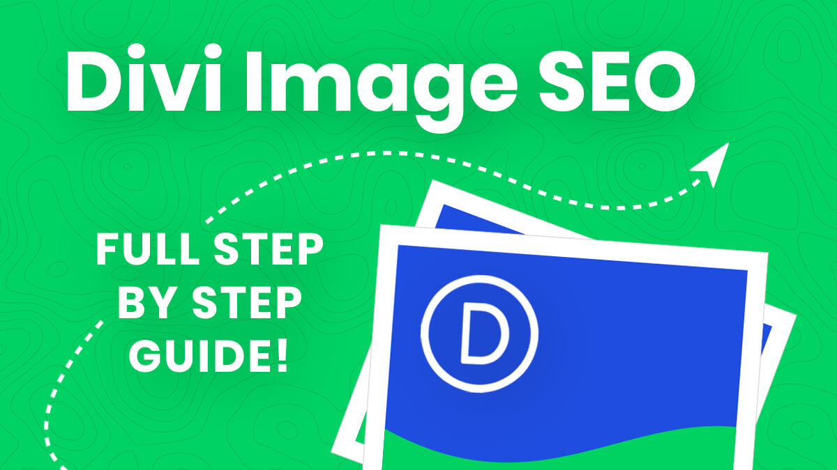 How To Optimize Images For SEO In Divi Full Step By Step Guide Tutorial by Pee Aye Creative