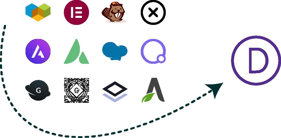 convert wordpress theme builder to Divi service by Pee Aye Creative_1